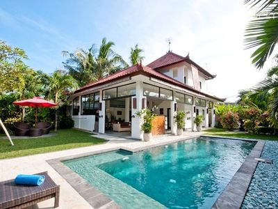 The Paradise 2BR Villa at Seminyak