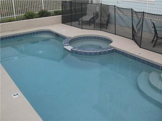 Reunion house photo - Open air pool