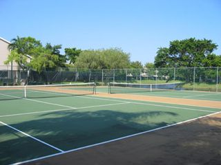 Deerfield Beach townhome photo - Tennis