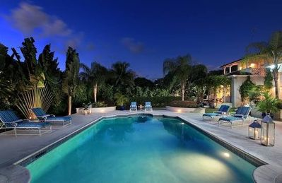 Sandy Lane - Saramanda at Sandy Lane, Barbados - Pool, Walk To Tennis And Golf, Near Holetown And Sandy Lane Beach