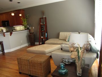Charleston TOWNHOME Rental Picture