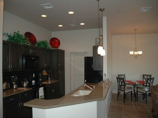 Kitchen and Dinning Area - Tucson condo vacation rental photo