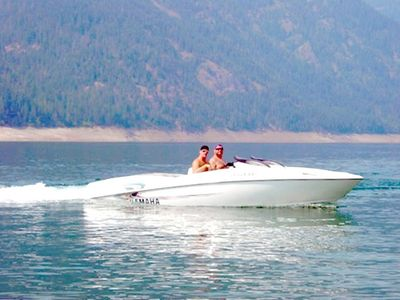 Lake Cle Elum Summer - 90 degrees, Sandy Beaches - don't forget your boat!