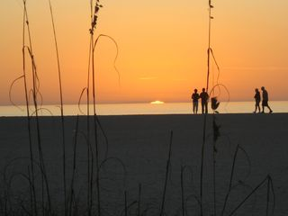 Indian Shores condo photo - The Perfect Sunset, Kenny Chesney says it best!