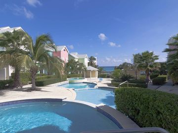 Cayman Islands VILLA Rental Picture