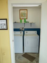 Rockport house photo - Private Laundry facility