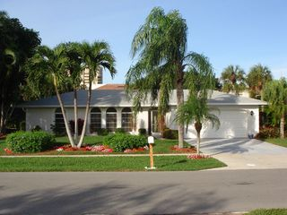 Vacation Homes in Marco Island house photo - Marco's South Beach is just around the corner, an easy 6 minute walk away!