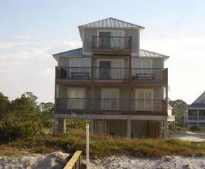 Cape San Blas house photo - Emerald Isle