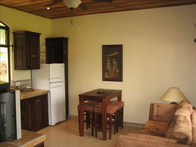 Kitchen/dining - Casita Mango