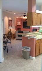 Vacation Homes in Marco Island house photo - Kitchen