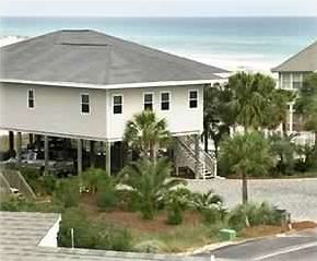 VISTA DUNES Beach House with Heated Pool & summer kitchen