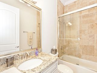 Palm Coast house photo - First Floor Bathroom 3. Combo tub and shower