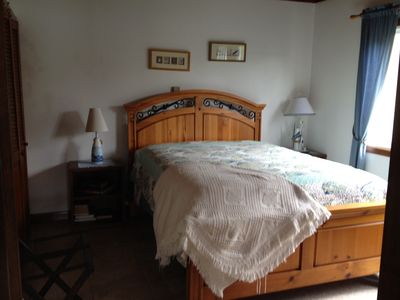 Narragansett house rental - All new mattresses 2012
