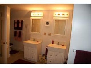 Lake Winnisquam house photo - One of four bathrooms!