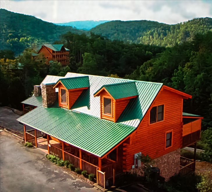 BEST 6 BEDROOM VALUE IN PIGEON FORGE***GREAT...