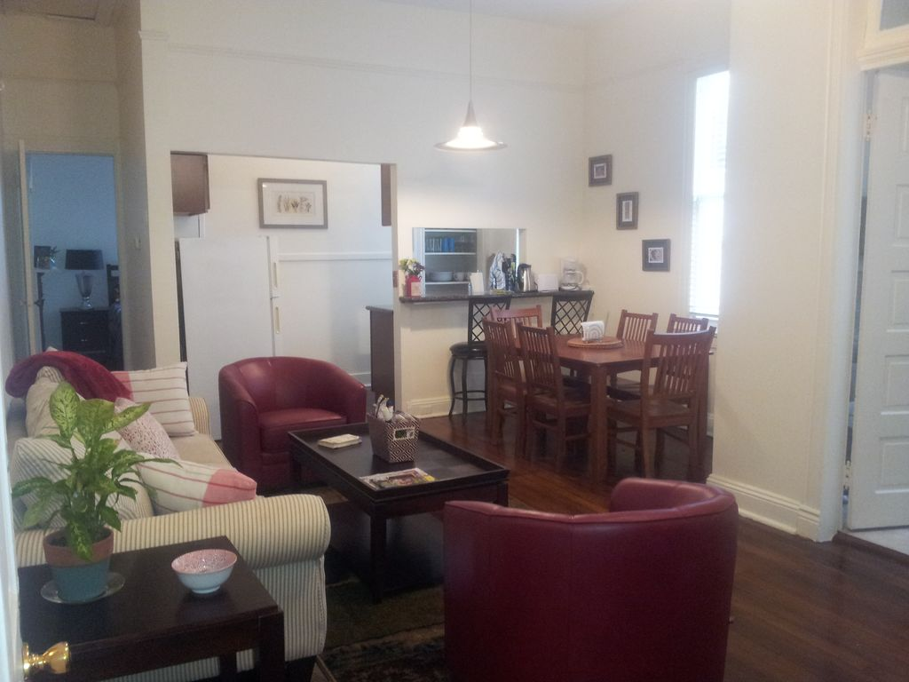 wonderful uptown new orleans apartment homeaway uptown carrollton
