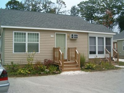 Beach Dreams Cottage Half Mile From Vrbo