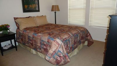 Scottsdale Grayhawk condo rental - 2nd BEDROOM