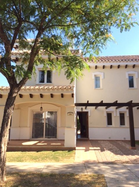 New Rental Property – PRIVATE POOL - AIR CONDITIONED-Mar Menor Golf Resort –