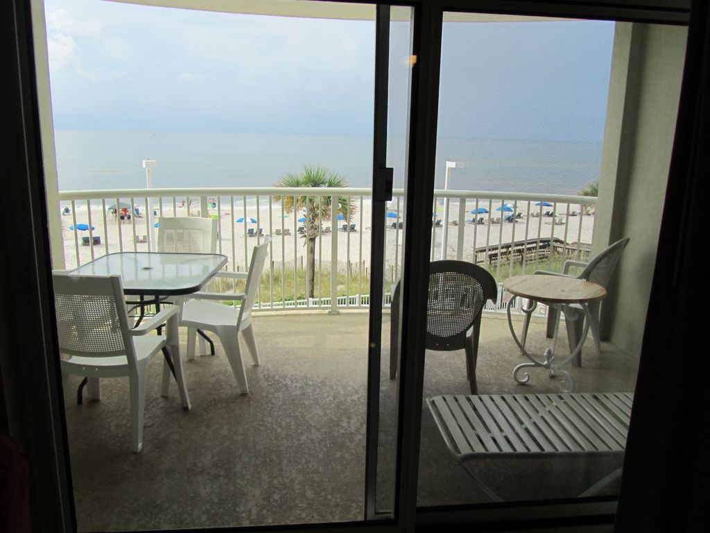Tradewinds Vacation Rental Vrbo 110231 1 Br Orange Beach West Condo In Al One Bedroom Condo