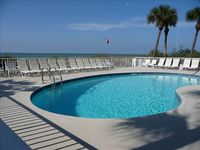 Gulf front: Peaceful, Oceanview Condo; Great Reasonable Rates All Year