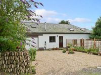 SPRING COTTAGE, pet friendly, with open fire in Lynton, Ref 8624