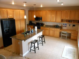 Las Vegas house photo - Kitchen Overview