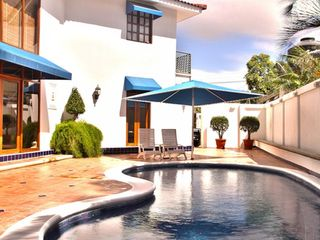 San Juan del Sur house photo - Pool