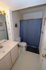 Surf City condo photo - Master Bath
