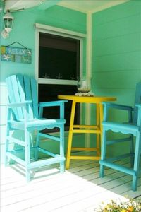 Fort Myers Beach cottage rental