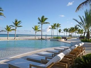 Punta Cana condo photo - Second Infinity Pool