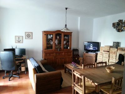 1 bedroom apartment Pera Pera - 50 m from the beach and close to the center