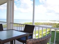 Creciente Condo - Completely Renovated -  Stunning 8th Floor Gulf View!!