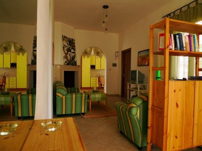 Campomarino house rental