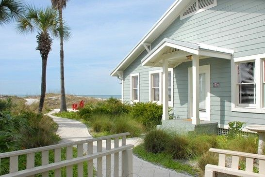 Sarah 39 S Seaside Beach Front Cottages Homeaway Indian