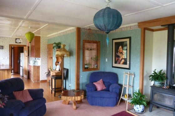 Great visionz homestay perfect location wonderful house for Best living room ever