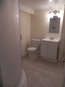 Bathroom 2 - in basement