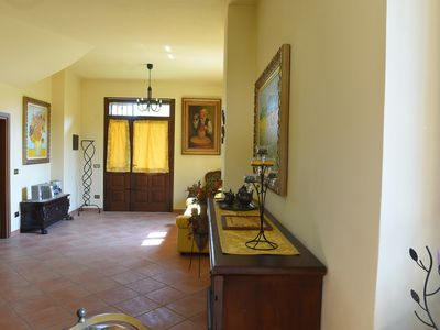 150 sqm open space in Ticino Park 30 minutes far from Milan