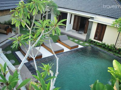 3 Bedrooms Villa in Seminyak