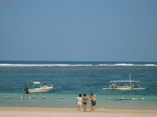 Nusa Dua apartment photo - Lovely ocean