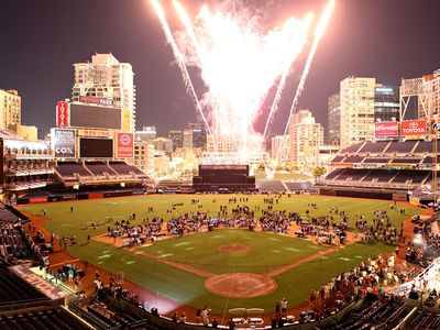 Petco Park - Home of the San Diego Padres
