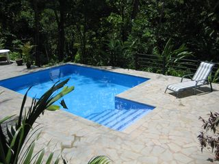 Manuel Antonio villa photo