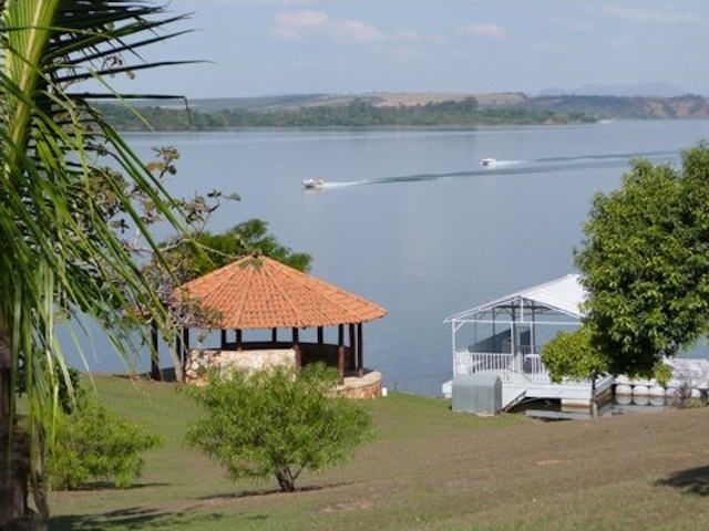 Rancho Furnas - High Standard in Furnas Dam - 4 suites + 2 room all A / C