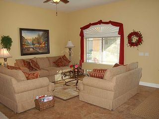 Living Room - Queen Creek house vacation rental photo