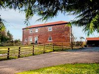 BEECHWOOD COTTAGE, family friendly in Great Ayton, Ref 919762
