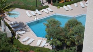 Shipps Landing condo photo - One of Three Pools