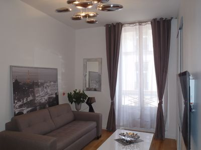 2nd Arrondissement Bourse apartment rental - .
