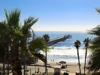San Clemente condo photo - View of Boardwalk from Resort at the San Clemente Cove Resort