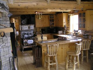 Idaho Springs house photo - Kitchen