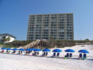 Seagrove Beach condo photo - BeachCrest